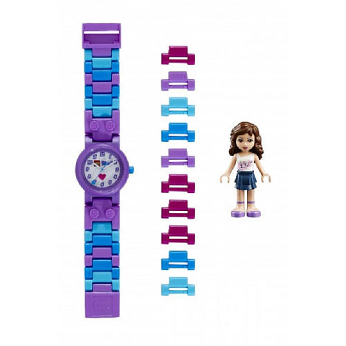 LEGO Friends Watch - Olivia