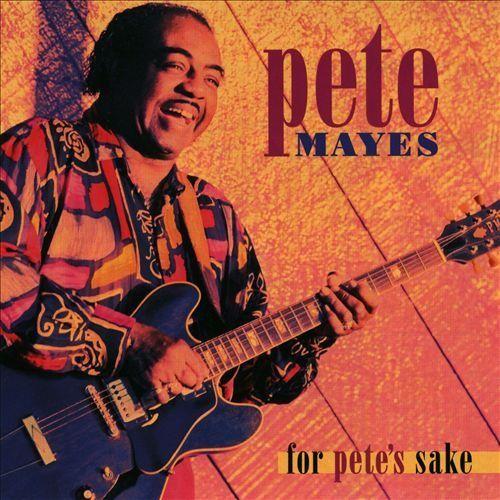For Pete's Sake [CD]
