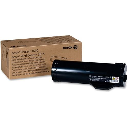 Xerox 106R02731 Extra High-Capacity Toner, 25300 Page-Yield, Black