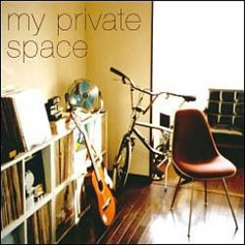 Private Space [CD]