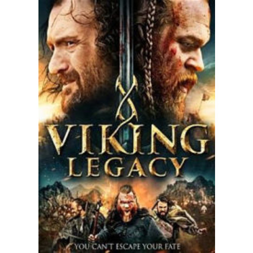 Viking Legacy (DVD)
