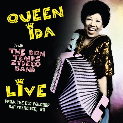 Live From the Old Waldorf San Francisco '80 [CD]