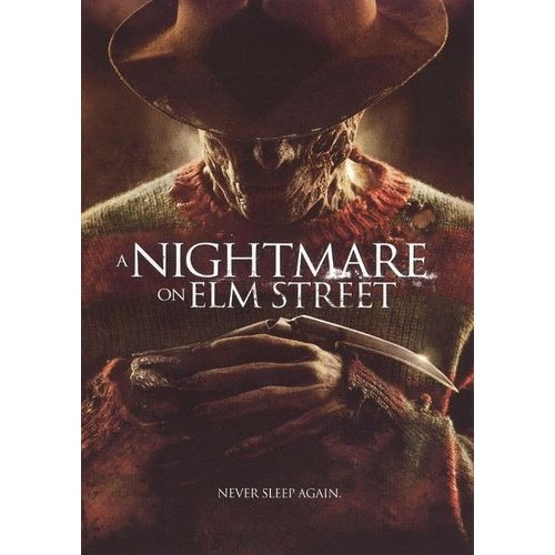A Nightmare on Elm Street [DVD] [2010]