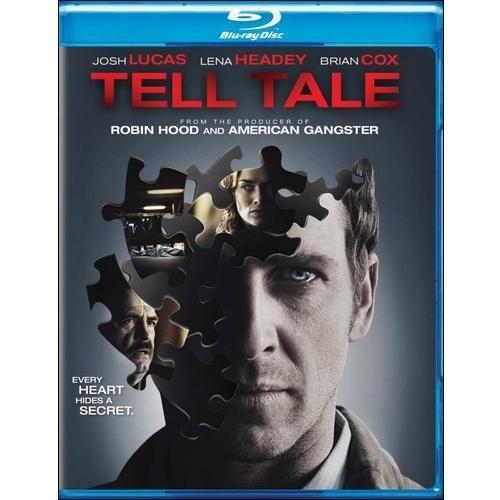 Tell Tale [Blu-ray]: Brian Cox, Josh Lucas, -: Movies & TV