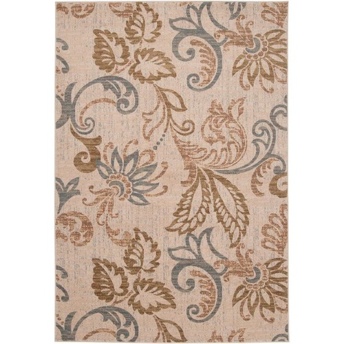 Artistic Weavers Ceratonia Lime 7 ft. 10 in. x 10 ft. 10 in. Indoor Area Rug