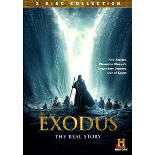 Lionsgate Home Entertainment Exodus: The Real Story