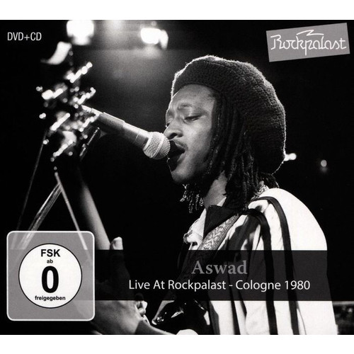 Live at Rockpalast, Cologne 1980