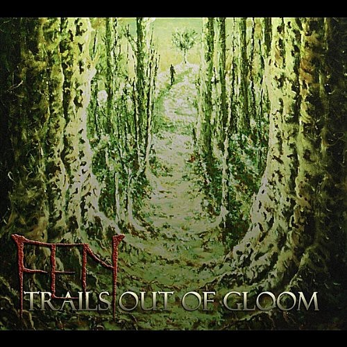 Trails Out Of Gloom [CD]