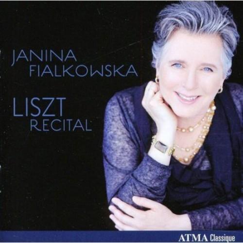 Liszt Recital [CD]