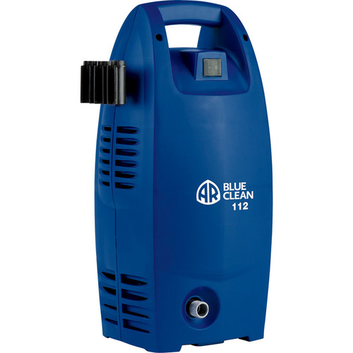AR Blue Clean Electric Pressure Washer  1600 PSI, 1.5 GPM, Model# AR112