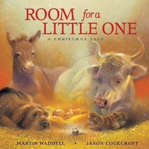 Room for a Little One : A Christmas Tale (Hardcover) (Martin Waddell)