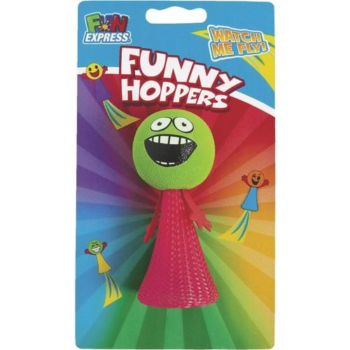 Fun Express Funny Face Hoppers - 13763033