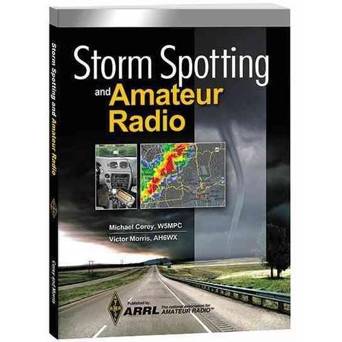 Storm Spotting and Amateur Radio