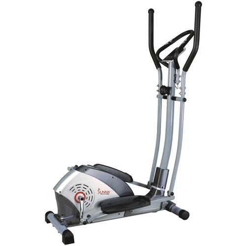 Sunny Health & Fitness Elliptical Trainer