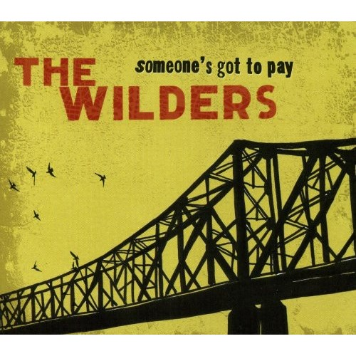 Someone's Got to Pay [CD]
