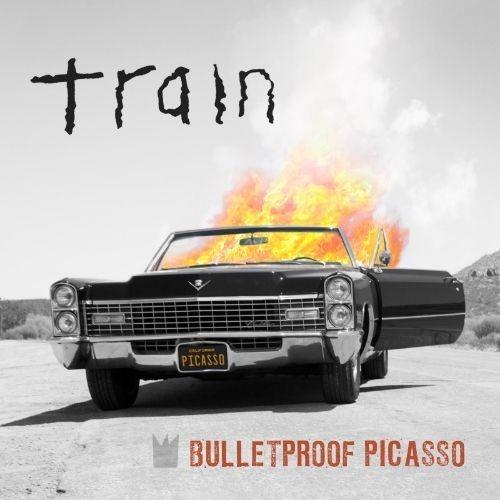 Bulletproof Picasso [LP] - VINYL