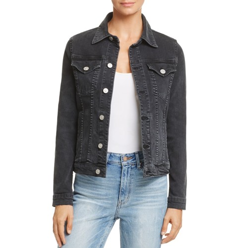 The Classic Denim Jacket in Archaic