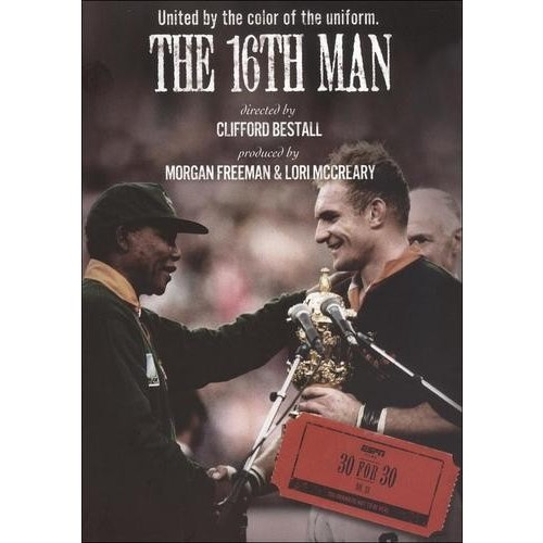ESPN Films 30 for 30: The 16th Man [DVD] [2010]