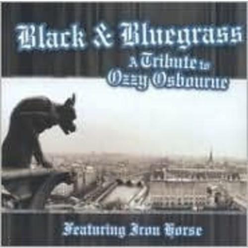 Black & Bluegrass: A Tribute to Ozzy Osbourne