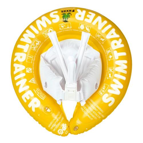 Freds Swim Academy SwimTrainer - Yellow