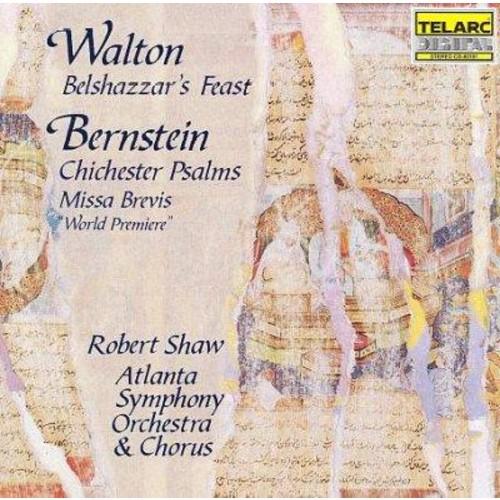 Shaw/Aso - Walton:Belshazzars Feast