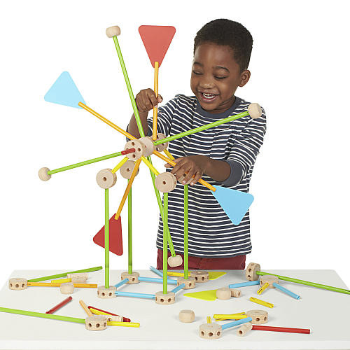 Imaginarium Discovery Timber Sticks