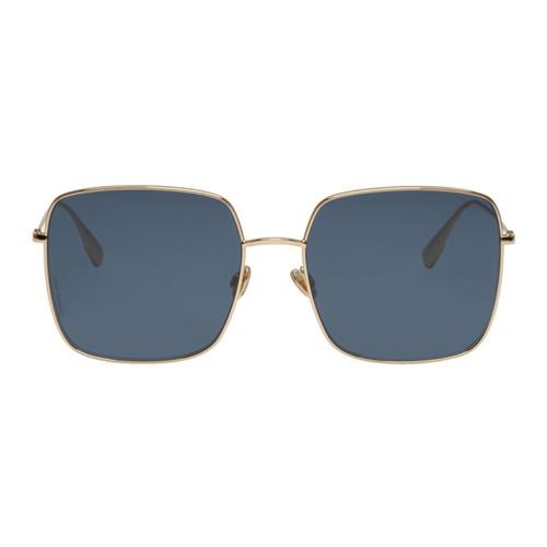 DIOR Gold Stellaire1 Sunglasses