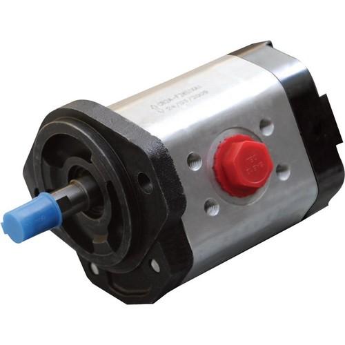 NorTrac Bi-Directional Gear Pump  13 GPM, 5/8in. Dia. Shaft, Model# CB2A-F14SXA