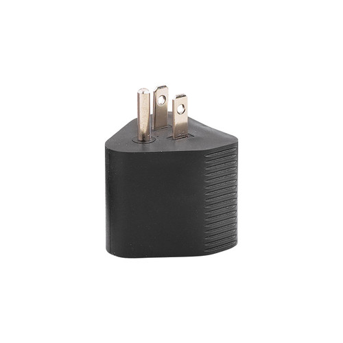Reliance NEMA 15 Amp Electrical Plug End