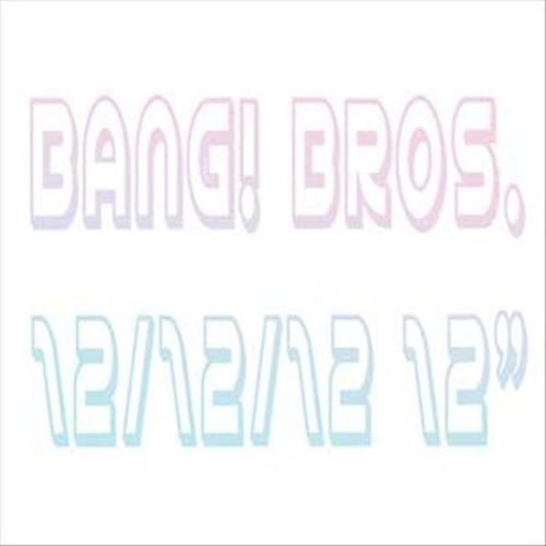 12/12/12 [LP] - VINYL