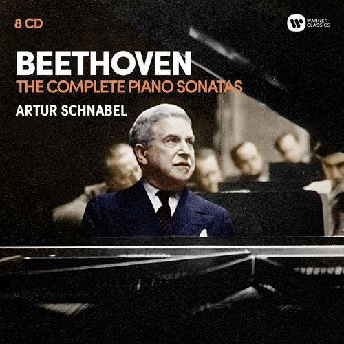 Arthur Schnabel - Beethoven: Piano Sonatas