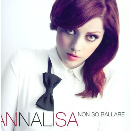 Non So Ballare [CD]