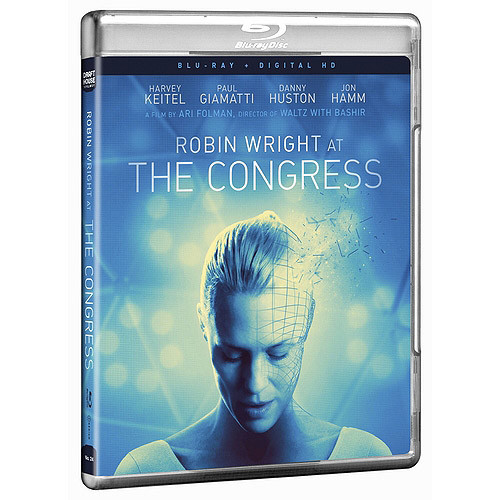 The Congress (Blu-ray) (Widescreen)