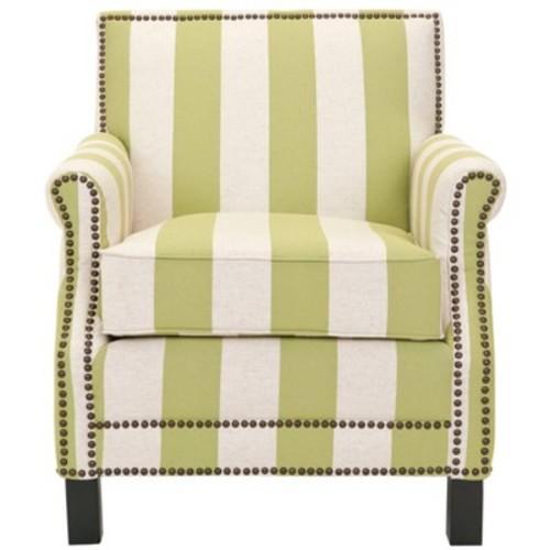 Savannah Club Chair - Safavieh