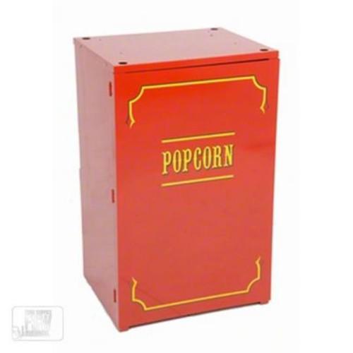 Paragon Medium Premium Popcorn Machines Stand in Red (PRGI134)