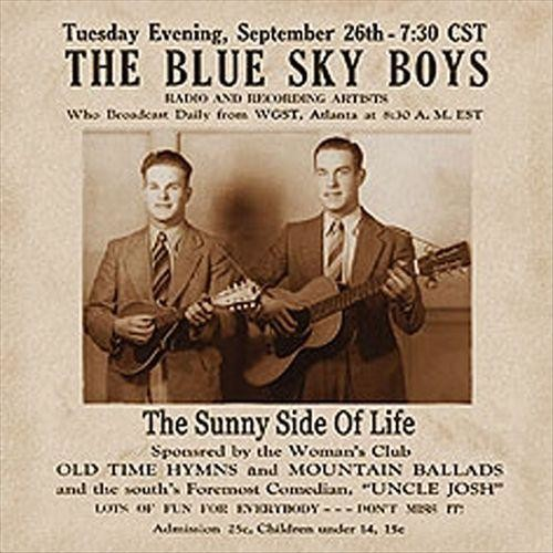 The Sunny Side of Life [Bear Family] [CD]
