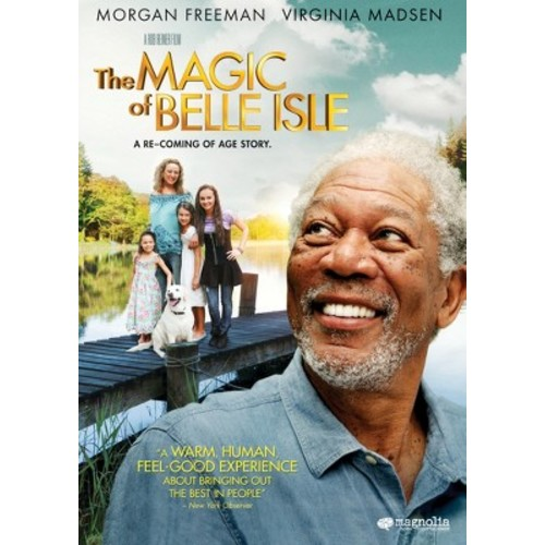 The Magic of Belle Isle