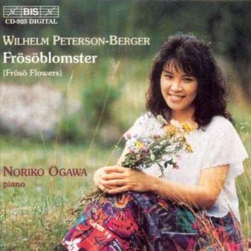 Froso Flowers (Audio CD)