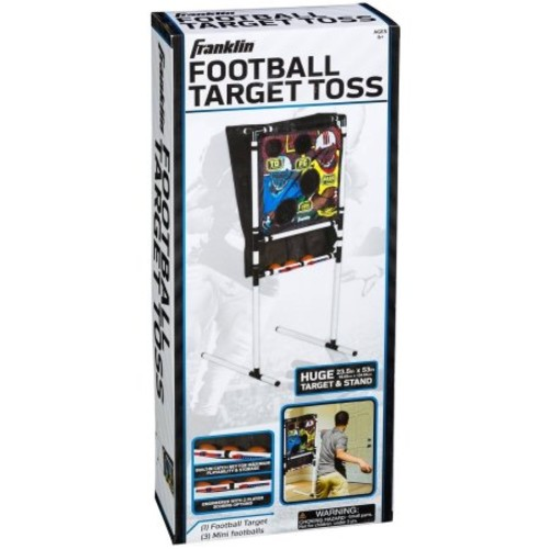 Franklin Football Target Toss