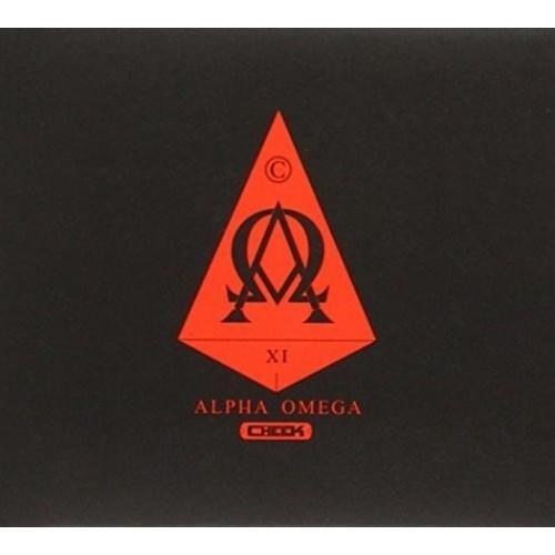 Alpha Omega [CD]
