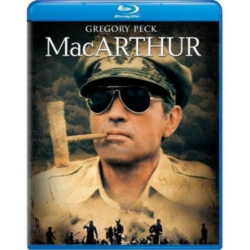 MacArthur ...