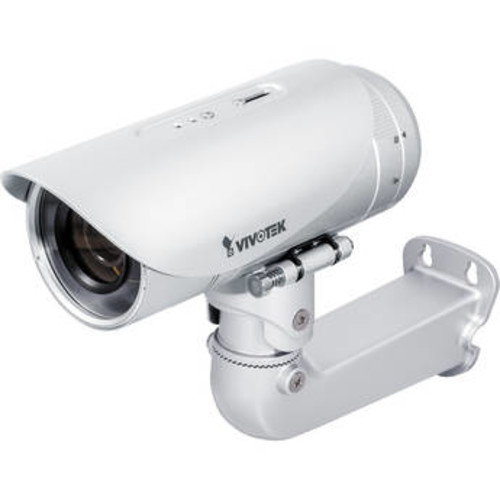 IP8371E 3Mp Day & Night Outdoor Network Bullet Camera