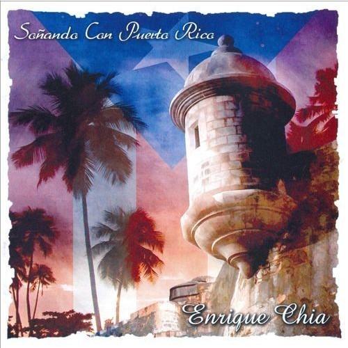 Sonando Con Puerto Rico [CD]