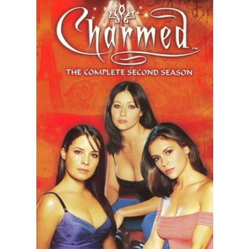 Charmed: The Complete Second Season (DVD)