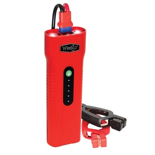 Weego Car Batteries & Chargers Weego Jump Starter 66