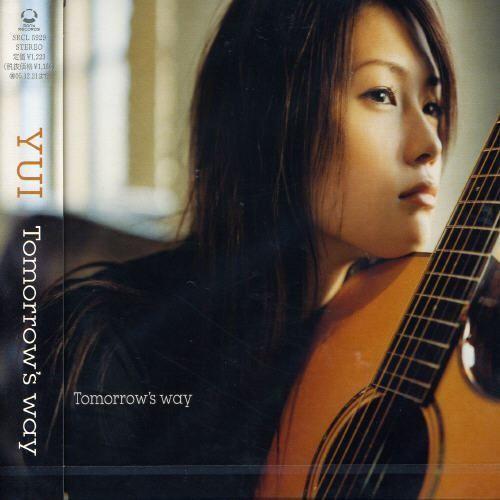 Tomorrow's Way [CD]