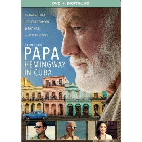 Papa: Hemingway In Cuba (DVD)