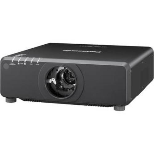 PT-DW750LBU 7000-Lumen WXGA DLP Projector without Lens (Black)