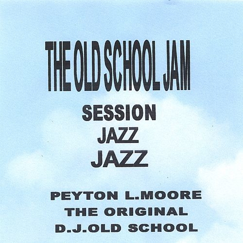 The Old School Jam Session Jazz Jazz [CD]