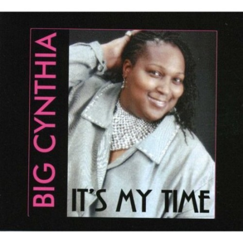 It's My Time [CD]